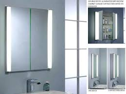 recessed bathroom mirrors recessed bathroom mirror cabinets airpodstrap co