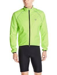 cycling shower jacket 85 off canari men u0027s shower jacket sat7pars com