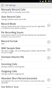 record phone calls android 4 ways to record phone calls on android phones