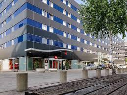 hotel in zurich ibis zurich city west