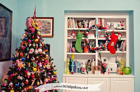 dreaming of a vintage christmas my holiday home decor in