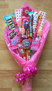 candy bouquet perfect gift for dance recitals candy