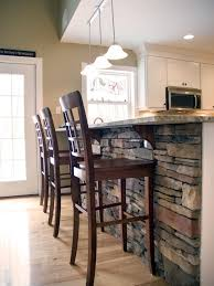Small Kitchen Designs With Island by Best 25 Kitchen Bar Counter Ideas Only On Pinterest Kitchen