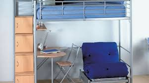 High Sleeper With Desk And Futon Awesome Ikea Futon Lovas Tags Ikea Blue Futon Bunk Bed Futon