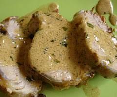 cuisiner filet mignon recette filet mignon à la moutarde par lol guru sur lol