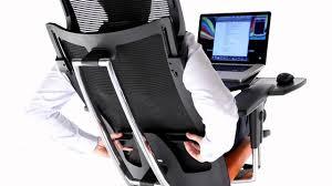 le meilleur fauteuil de bureau comparatif fauteuil de bureau ergonomique le monde de léa