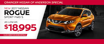 nissan cars png grainger nissan of anderson sc serving greenville easley u0026 greer