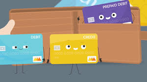 the best prepaid debit cards whats the best card to use financial builders credit union