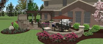 gallery of fascinating patio layout ideas for your small with