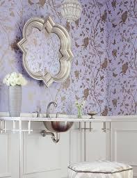 36 best bathroom wallpaper ideas images on pinterest bathroom