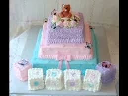 cute baby shower cake ideas youtube