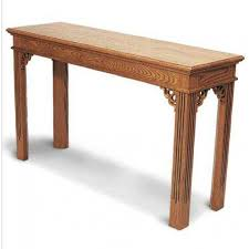 chippendale sofa woodworker s journal chippendale sofa table plan rockler