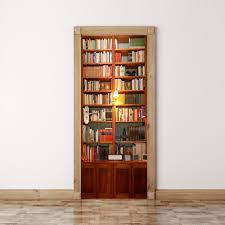 bookshelf doors promotion shop for promotional bookshelf doors on