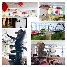 mechanical halloween decorations halloween decorations alice in wonderland imgur