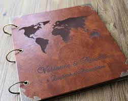 travel photo album travel photo album etsy