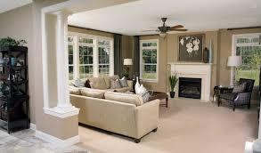 American Home Design Windows Amherst Vir Family Room Lee U0027s Parke Richmond American Homes