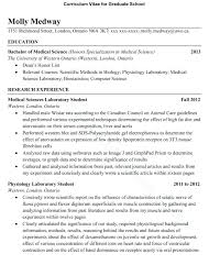 graduate school application resume template cv for graduate school application template post graduate cv template