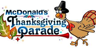 2017 mcdonald s thanksgiving parade tickets thu nov 23 2017 at 8