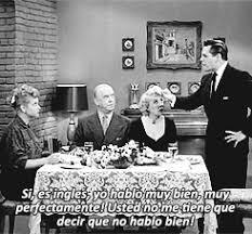 Ricky Ricardo Halloween Costume Gif 1950s Lucille Ball Love Lucy Desi Arnaz Vivian Vance Lucy