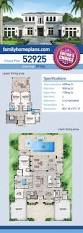 Half Bath Floor Plans Best 25 Contemporary House Plans Ideas On Pinterest Modern