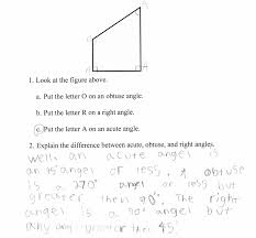 all about angles students are asked to identify right acute and