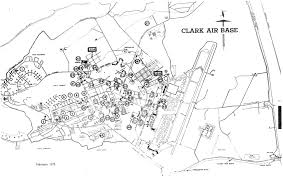 kadena afb housing floor plans philippines clark air base maps charts and blueprints