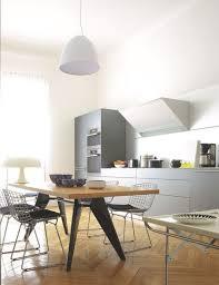 inspiration cuisine ouverte cuisine ouverte sur la salle à manger 50 idées gagnantes côté