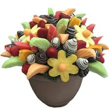 food bouquets fruitiful bouquets