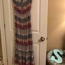 Mimi Shower Curtain Women U0027s Mimi Chica Dresses Maxi On Poshmark