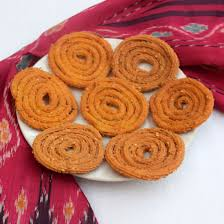 bhajni chakli mini bhakarwadi namkeen leftover rice chakli how to delicious chakli from leftover rice