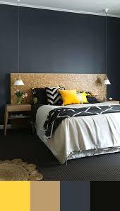 couleur chambre gris tendance couleur chambre a coucher unique jaune gris et chambres