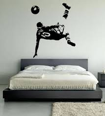 bedroom magnificent usa soccer bedroom soccer bedroom decorating