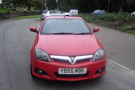 opel tigra sport used vauxhall tigra for sale rac cars