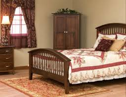 amish handcrafted bedroom furniture dutch homestead amish