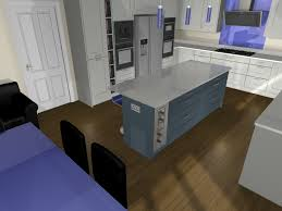 client loretta briggs fitted kitchen design