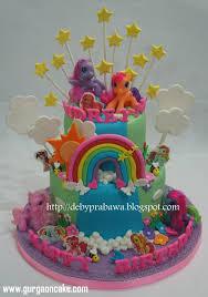 my pony birthday cake my pony birthday cakes singapore