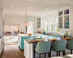 turquoise kitchen island turquoise kitchen island houzz