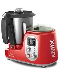robots cuisine cuiseur multifonctions e zichef mix dans ma cuisine e
