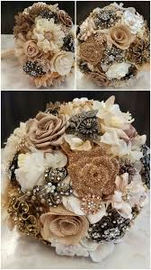 vintage bouquets top 10 vintage wedding brooch bouquet ideas for 2018