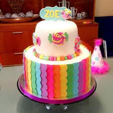 design a cake 222 best cakes rainbow images on rainbow food