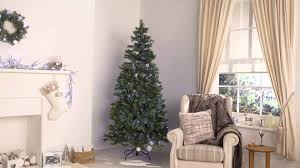 Home Decorators Christmas Trees by Christmas Outdoor Decorations Homebase