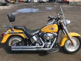 siege fatboy harley fatboy used motorcycles for sale in ontario kijiji