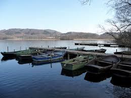 Baden Im Rhein See