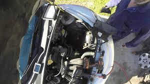 transmission mount replacement 2008 chrysler pt cruiser 2 4 l