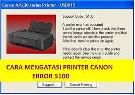 cara reset printer canon ip 2770 eror 5100 cara mengatasi printer canon error 5100 ncom14