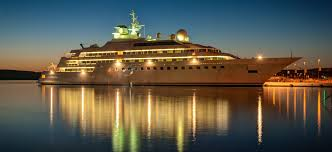 2 night luxury dublin cruise with full board entertainment and