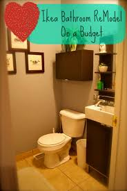small bathroom remodel on a budget euphorical