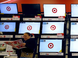 target black friday revenue target is beating walmart in ecommerce business insider