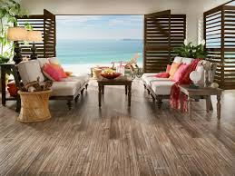 White Laminate Floors Laminate Flooring For Basements Hgtv