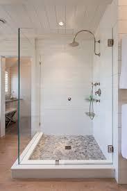 Coastal Bathroom Vanity Coastal Corner Shower Ideas Bathroom Beach Style With Dressing
